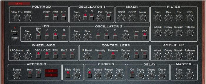 10 Hardware Synths That Have Been Recreated as VSTs