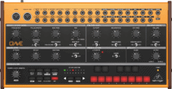 Behringer Crave on DailyAnalog